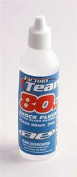 Team Associated Silicone Shock Oil 80wt