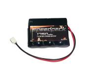 7.2V 1750mAH Ni-MH Battery