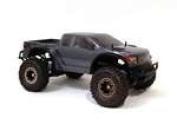 Illuzion Ford Raptor SVT Clear Body