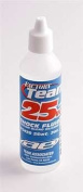Team Associated Silicone Shock Oil 25wt