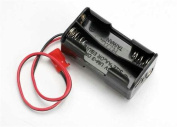 Traxxas Battery Holder 4-Cell With Futaba Connector- TRA3039