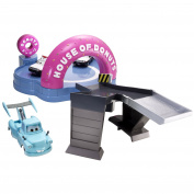 Mattel Cars Toon Tokyo Mater Track Set