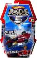 Hot Wheels Battle Force 5 164 Scale Pull Back Car Sabre