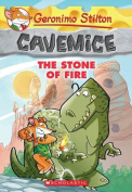 The Stone of Fire (Geronimo Stilton