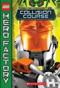 Collision Course (Lego Hero Factory