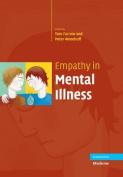Empathy in Mental Illness