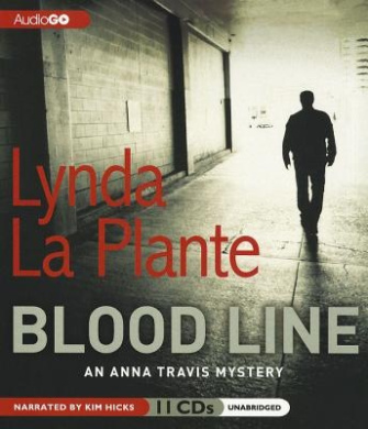 Blood Line (Anna Travis Mysteries)
