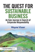 The Quest for Sustainable Business