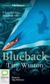 Blueback [Audio]
