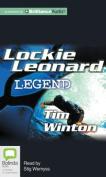 Legend [Audio]
