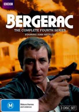 Bergerac: Series 4