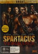 Spartacus [Region 4]