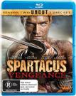 Spartacus [Region B] [Blu-ray]