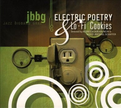 Electric Poetry & Lo-Fi Cookies *