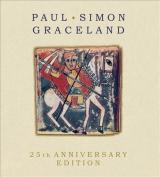 Graceland [25th Anniversary Edition CD/DVD] [Region 4]