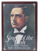 Singer of the bush & Song of the pen