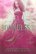 Boundless (Unearthly Trilogy