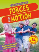 US Hands-on Science Forces and Motion