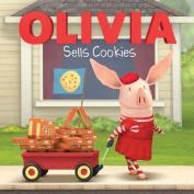 Olivia Sells Cookies (Olivia)