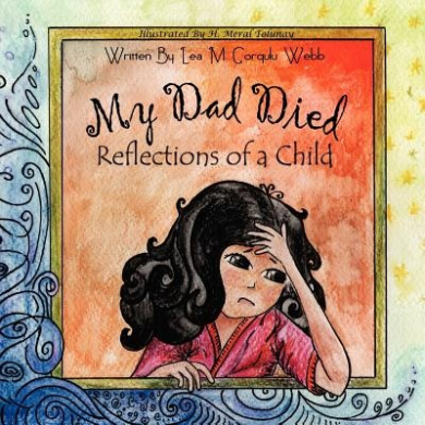 My Dad Died: Reflections of a Child