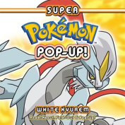 Super Pokemon Pop-Up
