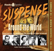 Suspense: Around the World [Audio]
