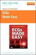 Online ECG Companion for Ecgs Made Easy
