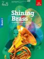 Shining Brass, Book 2