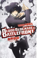 Blood Blockade Battlefront, Volume 3