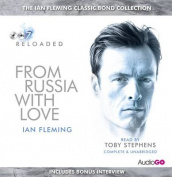 From Russia with Love [Audio]