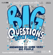 Big Questions from Little People [Audio]