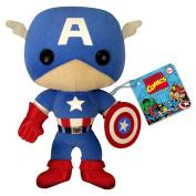 Captain America - 7 Plush