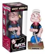 Popeye - Popeye Classic Wacky Wobbler