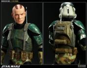 Star Wars - Commander Gree 12 Figure
