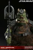 Star Wars - Gamorrean Guard Gartogg 12 Figure