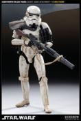 Star Wars - Sandtrooper Desert Sands Detachment 12 Figure
