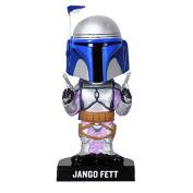 Star Wars - Jango Fett Wacky Wobbler