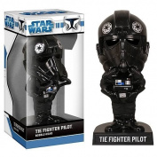 Star Wars - Tie Fighter Pilot Wacky Wobbler
