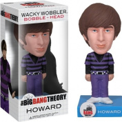 Funko - Bobble head Big Bang Theory - Howard 18cm - 0830395025360