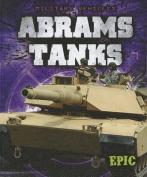 Abrams Tanks (Epic Books