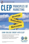 CLEP Principles of Marketing with Access Code