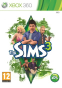 The Sims 3 [Xbox_360]