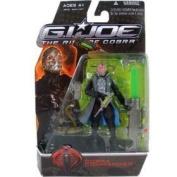 G.I. Joe The Rise of Cobra Action Figure - Cobra Commander