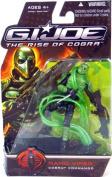 G.I. Joe The Rise of Cobra Action Figure - Nano Viper Cobra Commando