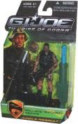 "G.I. Joe The Rise of Cobra Action Figure - Wallace ""Rripcod"" Weems JUngle Assault"