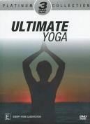 Ultimate Yoga Platinum  Collection [3 Discs] [Region 4]