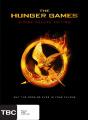 The Hunger Games (DVD/Digital) [Region 4]