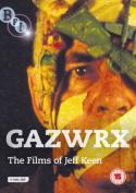GAZWRX - The Films of Jeff Keen [Region 2]