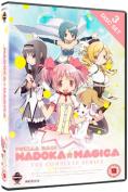 Puella Magi Madoka Magica [Region 2]