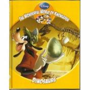 The Wonderful World of Knowledge - Book 1, Dinosaurs [Hardback]